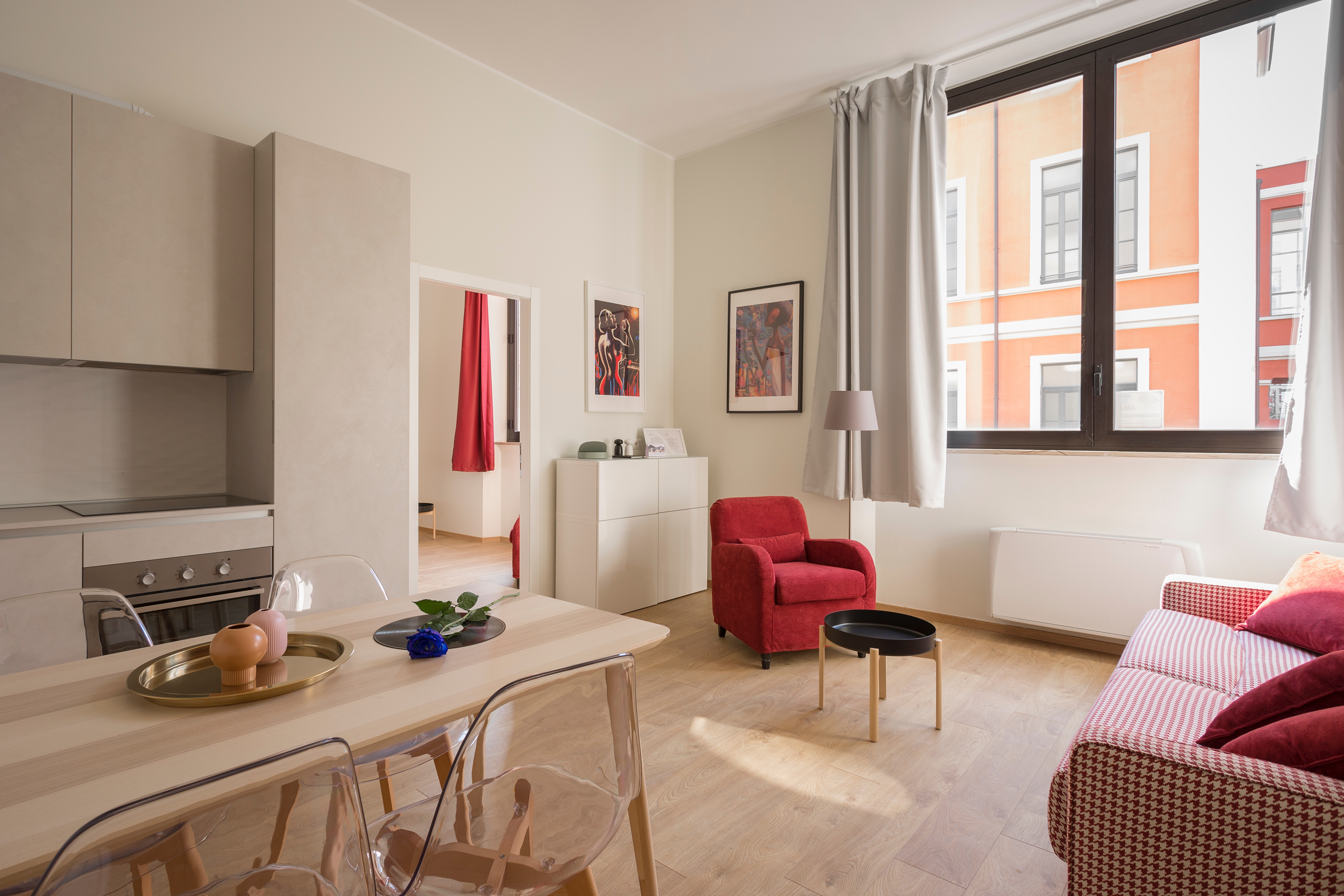 Smart Tips on How to Design Your Studio Apartment ...
